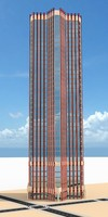 3d skyscraper nr 12
