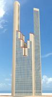 3d model skyscraper nr 7