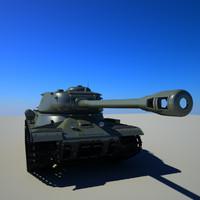 russian tank is-2 max