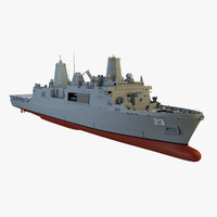 3d uss anchorage