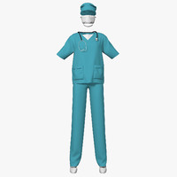 maya clothes doctor