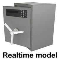 safe - realtime model