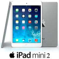 3d max apple ipad mini 2