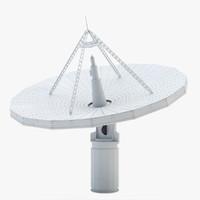 radar 3d max
