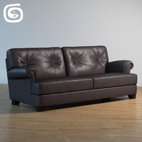 dreamon sofa 3d max