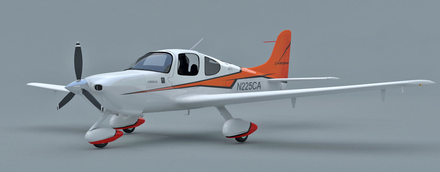 Cirrus Sr 2.0 Specifications submited images.