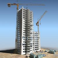Construction Scene 02