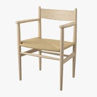 maya chair hans j wegner
