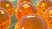 dragonballs x
