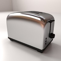 3ds max toaster toast