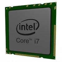 3d intel i7