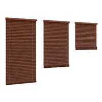 wooden shutters c4d