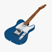 max electric guitar