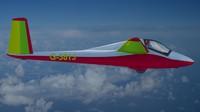 3d glider