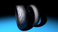 pirelli angel gt 3d blend