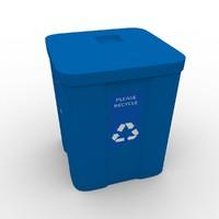 max recycle bin