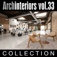 3d archinteriors vol 33 interior scenes