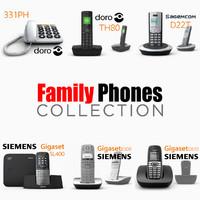 max family phones