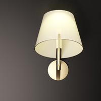 maya melampo wall lamp