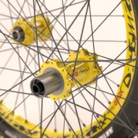 mavic wheelsets 3d