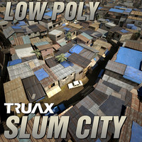 slum city 3d 3ds