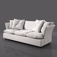 3d padova sofa pillow