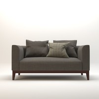 Langley 2 Seater Sofa