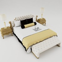 max bed set