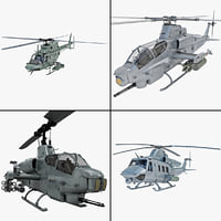 Bell Helicopter Collection