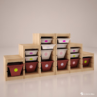 3dsmax box kids