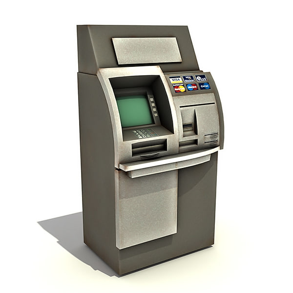 essay on automated teller machine An automated teller machine (atm) is an electronic telecommunications device that enables customers of financial institutions to perform financial transactions.