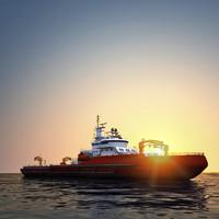 3dsmax icebreaker ahts
