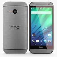 HTC One Mini 2 Gray