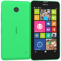 Nokia Lumia 630 635 Dual SIM Bright Green