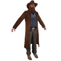 Cowboy S3