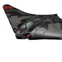 -------Horten Aircraft