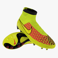 Nike Magista Football Boots