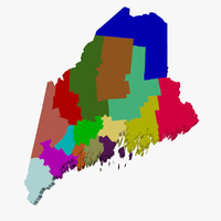 fbx counties maine