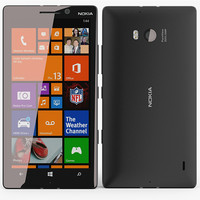3ds nokia lumia 930