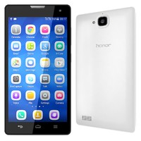 huawei honor 3c 3d model