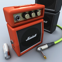 obj marshall ms2 ms4