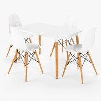 dining table set max