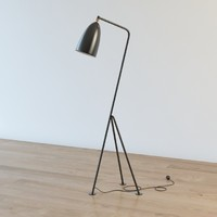 3ds max gubi grasshoppa floor lamp