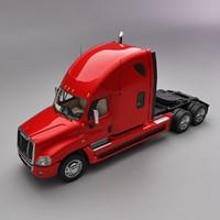 Freightliner 2009 Truck
