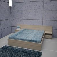 maya bed room hotel