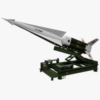 maya nike hercules launcher missile