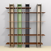 3d sculpture jeux joint model