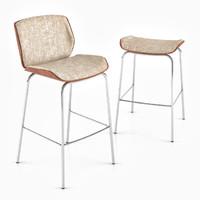 maya kruze bar stool