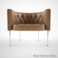 3d model walter knoll hausmann 310