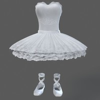 Ballerina Outfit